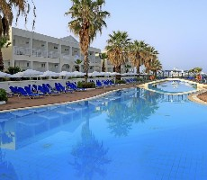 Hotelový komplex Labranda Sandy Beach (Ex Aquis)