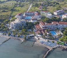 Hotel Angela Beach 7