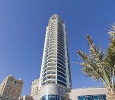 Hotel Hilton Doha
