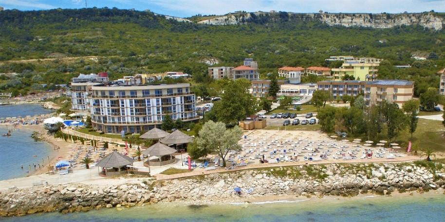 Hotel Royal Bay (fotografie 10)