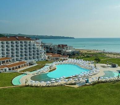 Hotel Sunrise Blue Magic Resort