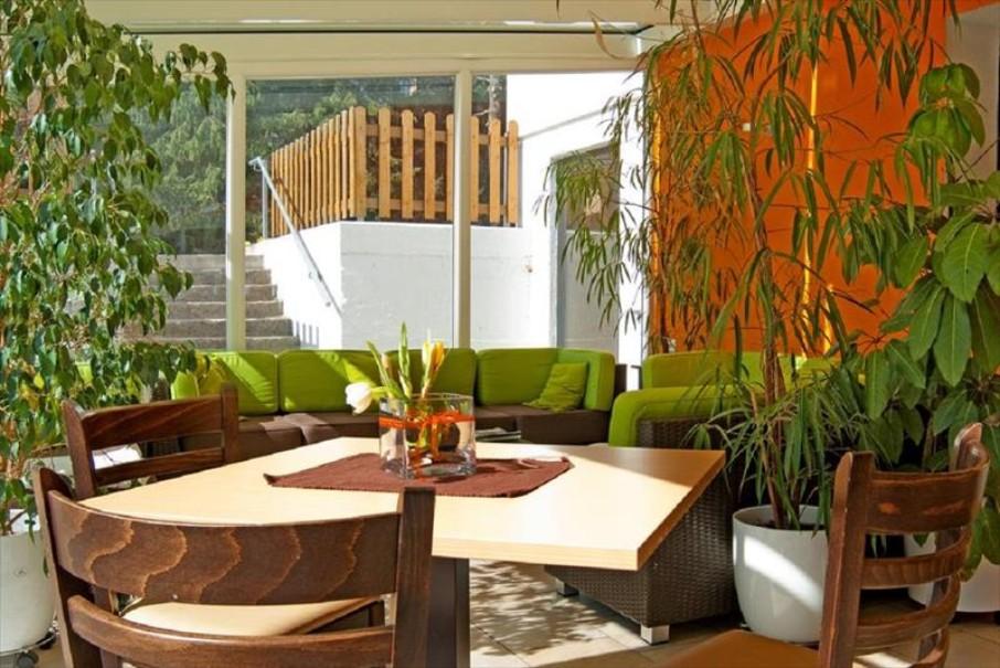 Park Hotel Gastein (fotografie 12)