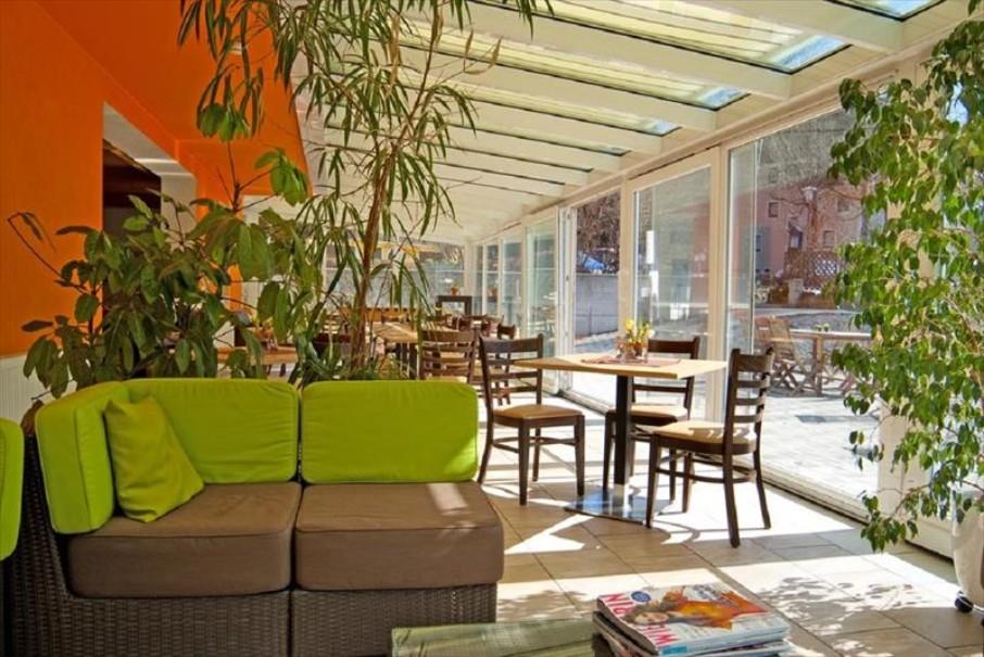 Park Hotel Gastein (fotografie 13)