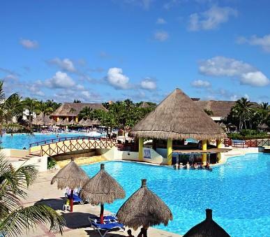 Hotel Grand Bahia Principe Tulum (hlavní fotografie)