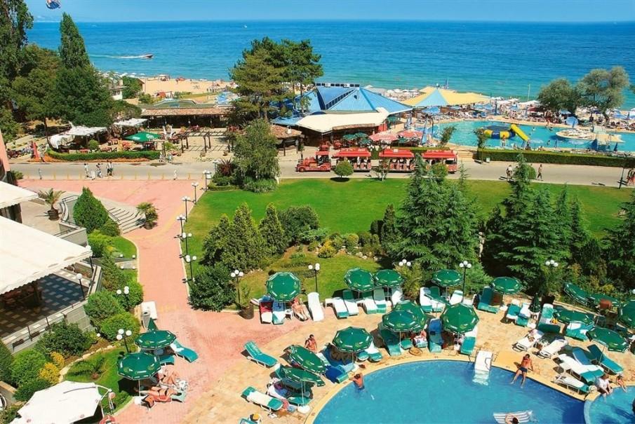 Hotel Lilia (fotografie 4)