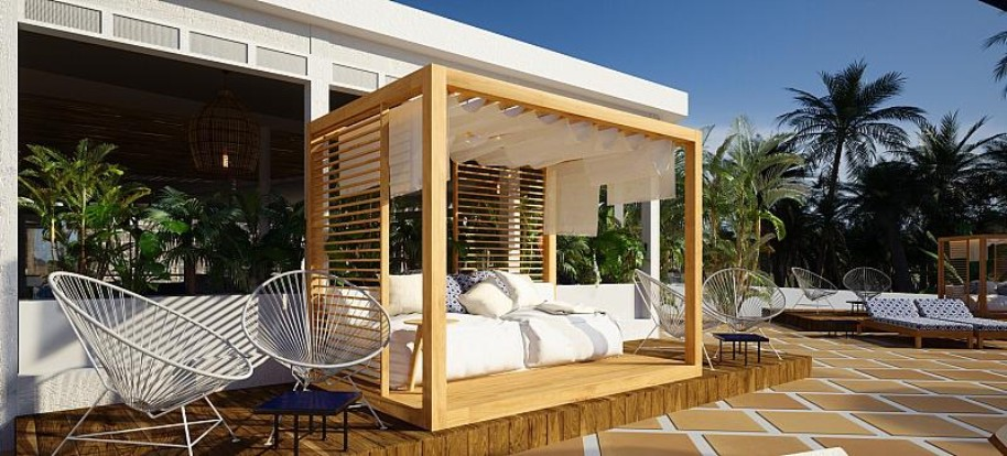 Hotel Corallium Beach by Lopesan Hotels (fotografie 2)