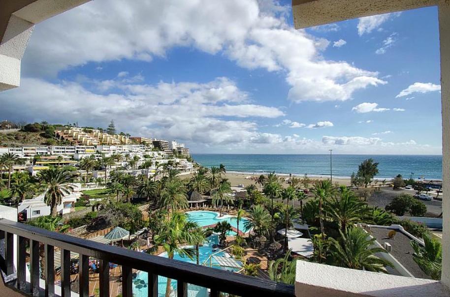 Hotel Corallium Beach by Lopesan Hotels (fotografie 5)