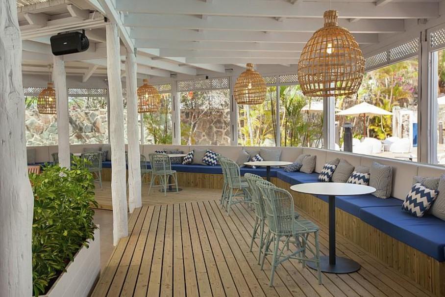 Hotel Corallium Beach by Lopesan Hotels (fotografie 10)