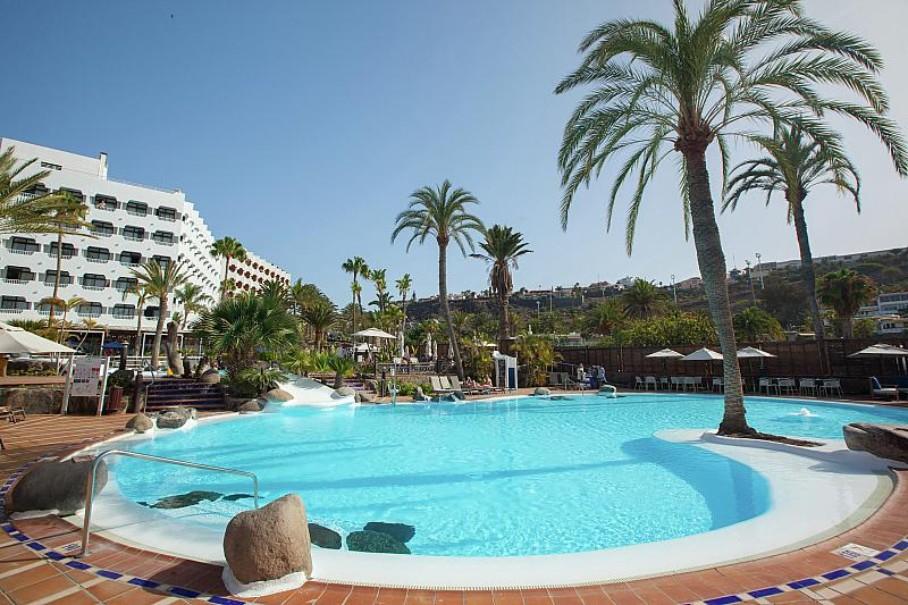 Hotel Corallium Beach by Lopesan Hotels (fotografie 11)