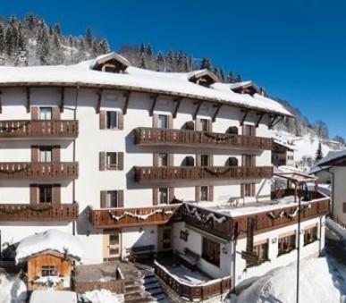 Hotel Due Spade (hlavní fotografie)