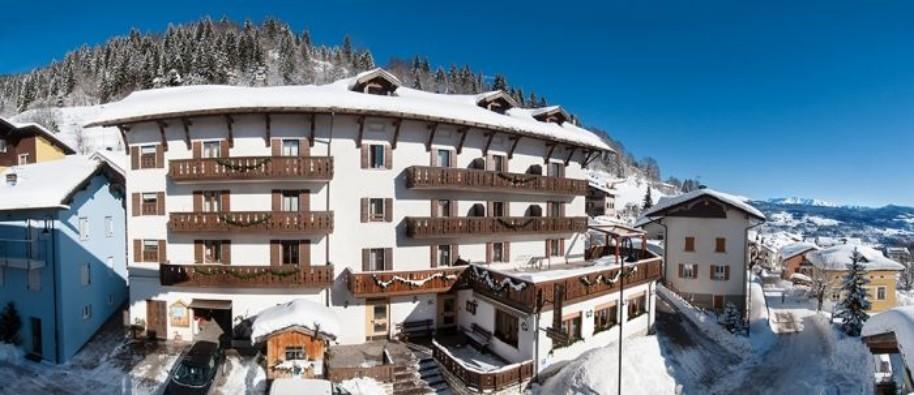 Hotel Due Spade (fotografie 1)