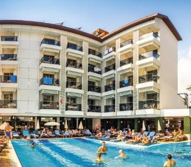 Hotel Oba Star (hlavní fotografie)