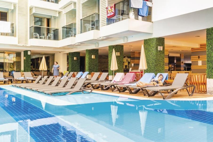 Hotel Oba Star (fotografie 5)