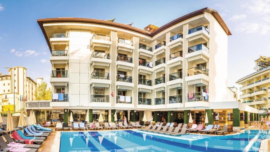 Hotel Oba Star (fotografie 22)