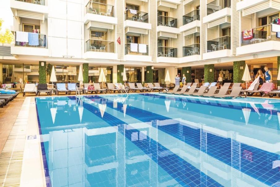 Hotel Oba Star (fotografie 20)