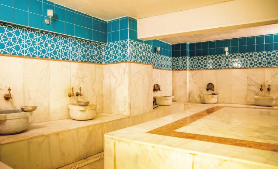 Hotel Oba Star (fotografie 4)