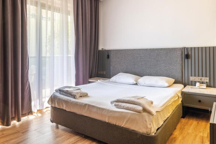 Hotel Oba Star (fotografie 25)