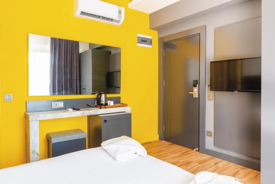 Hotel Oba Star (fotografie 26)