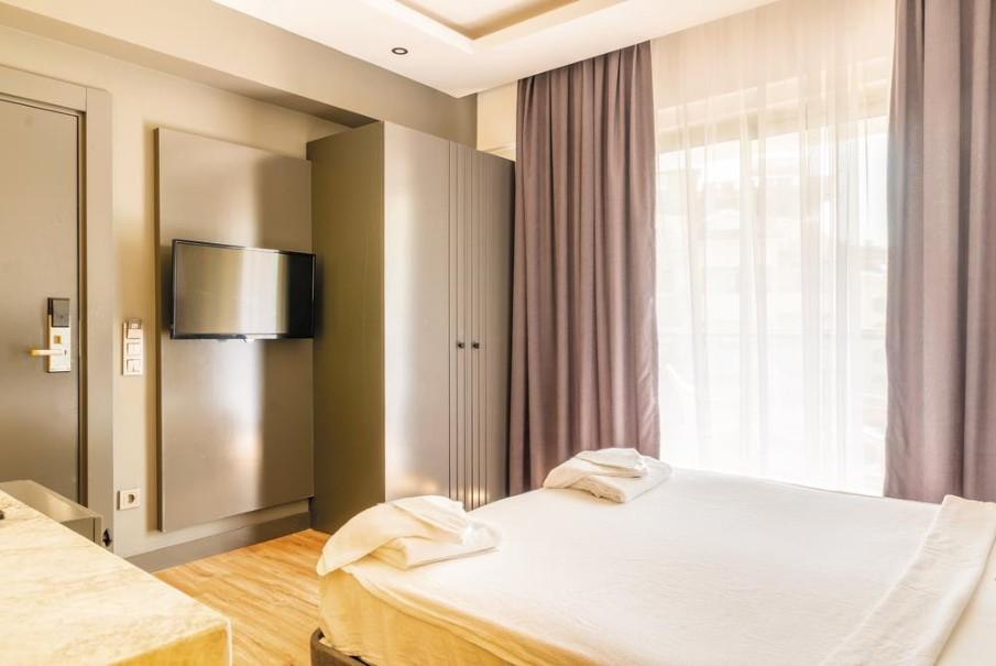 Hotel Oba Star (fotografie 27)