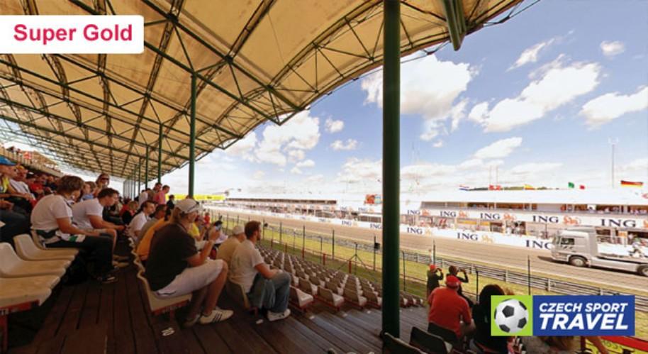 Vstupenky na F1 - Velká cena Maďarska 2020 (fotografie 25)