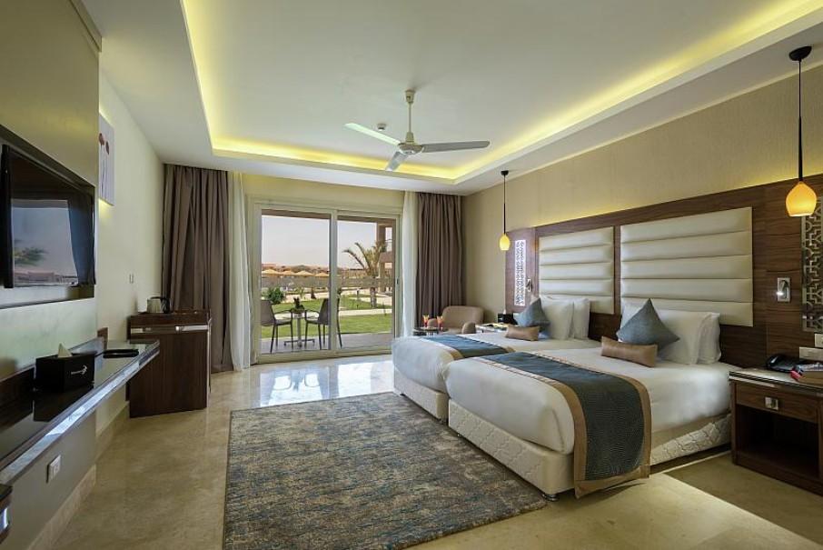 Hotel Pickalbatros Albatros Sea World (fotografie 15)
