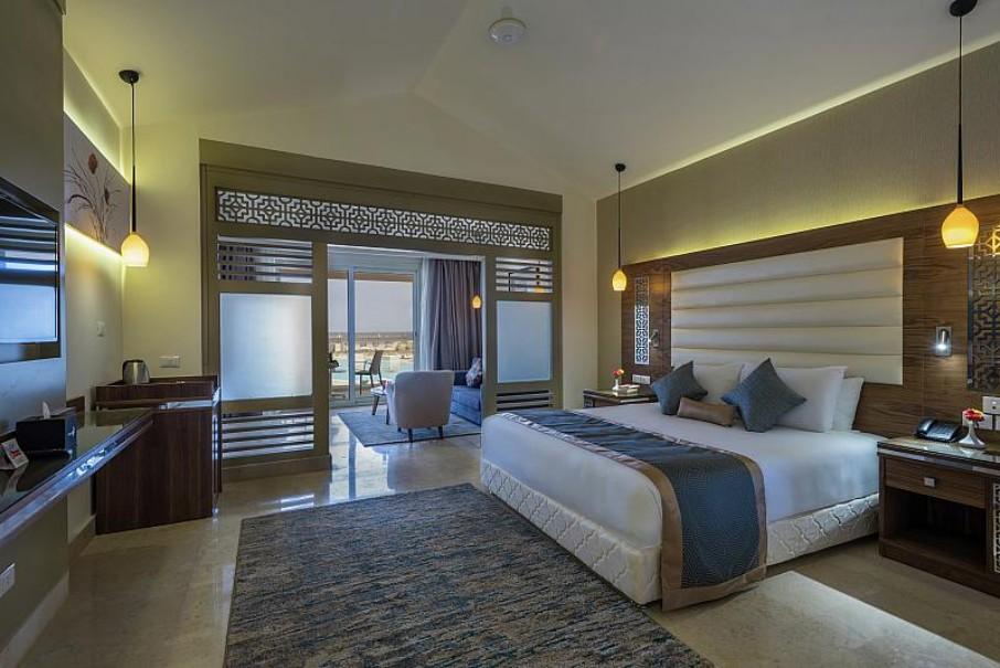 Hotel Pickalbatros Albatros Sea World (fotografie 7)