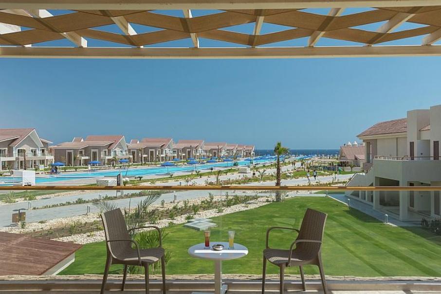 Hotel Pickalbatros Albatros Sea World (fotografie 20)
