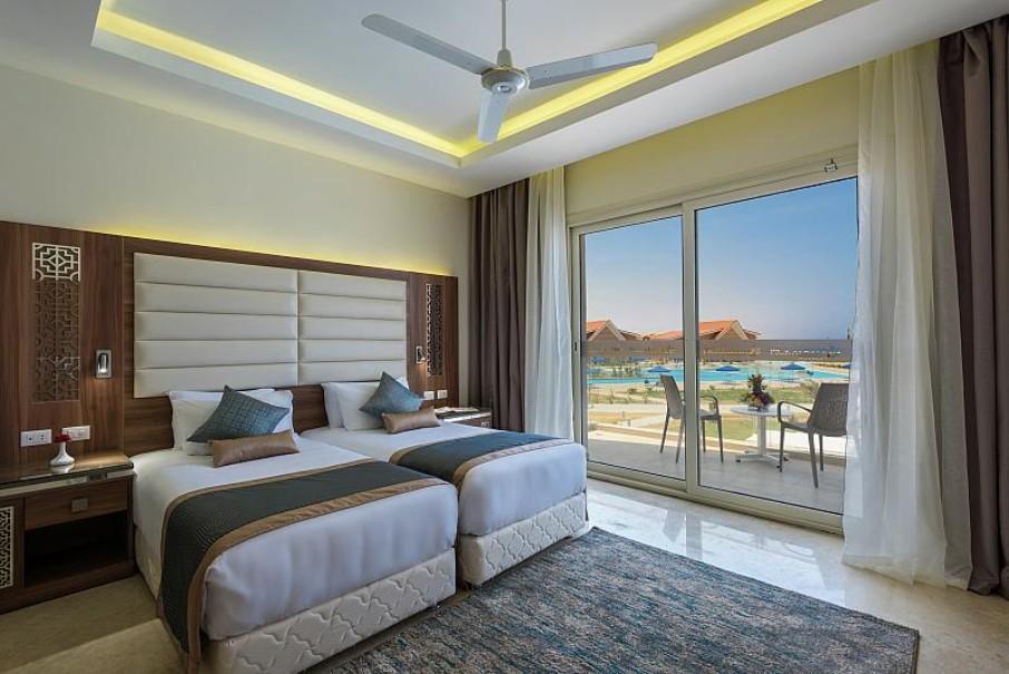 Hotel Pickalbatros Albatros Sea World (fotografie 14)