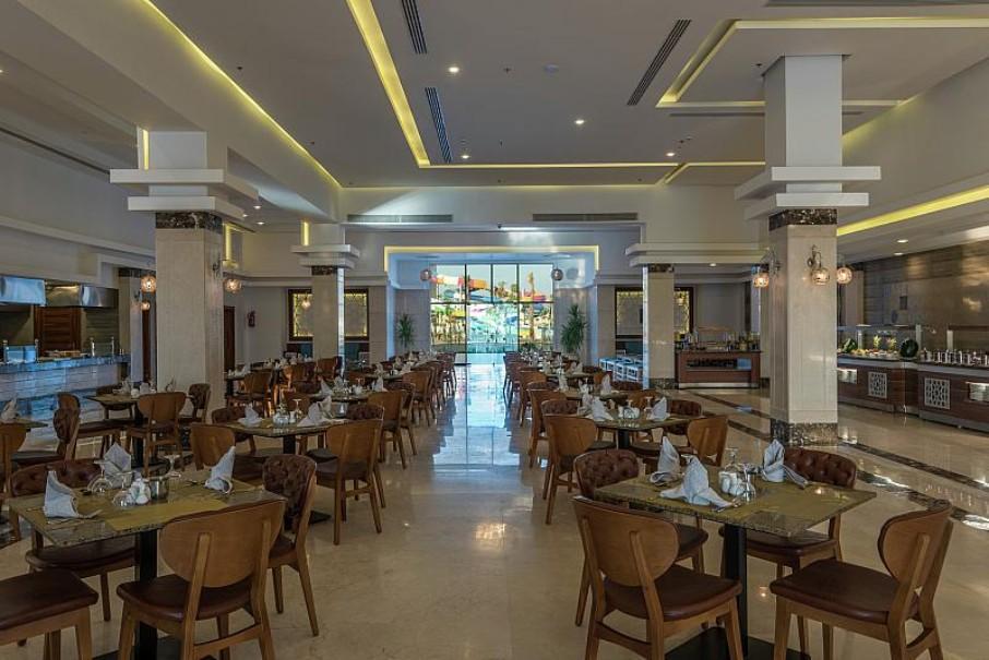 Hotel Pickalbatros Albatros Sea World (fotografie 17)
