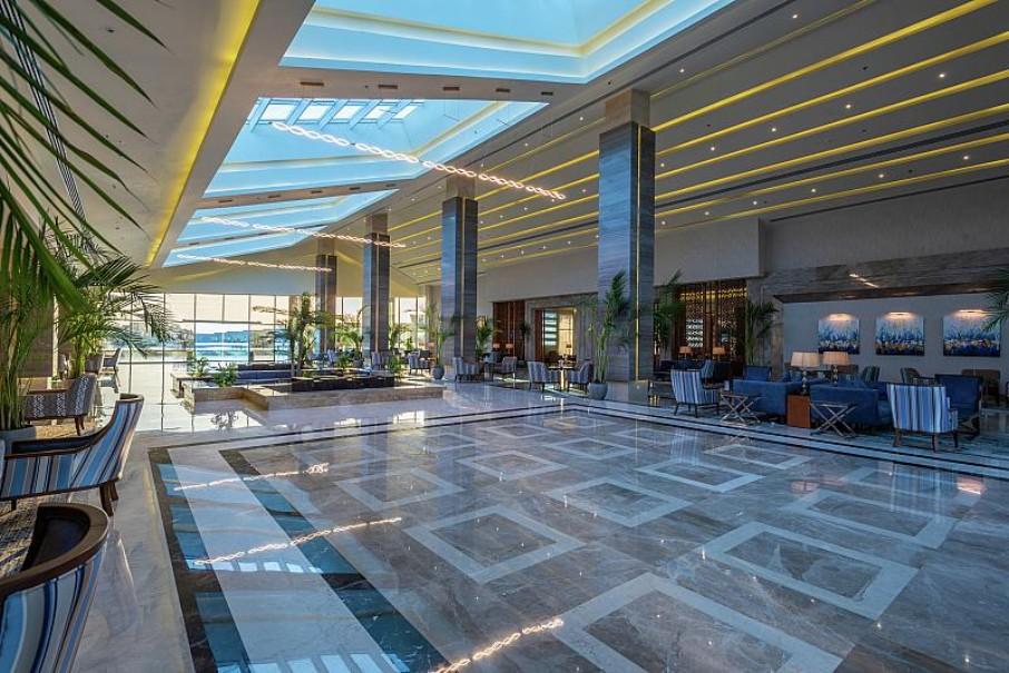 Hotel Pickalbatros Albatros Sea World (fotografie 9)