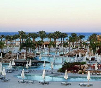Hotel Stella di Mare Beach Resort