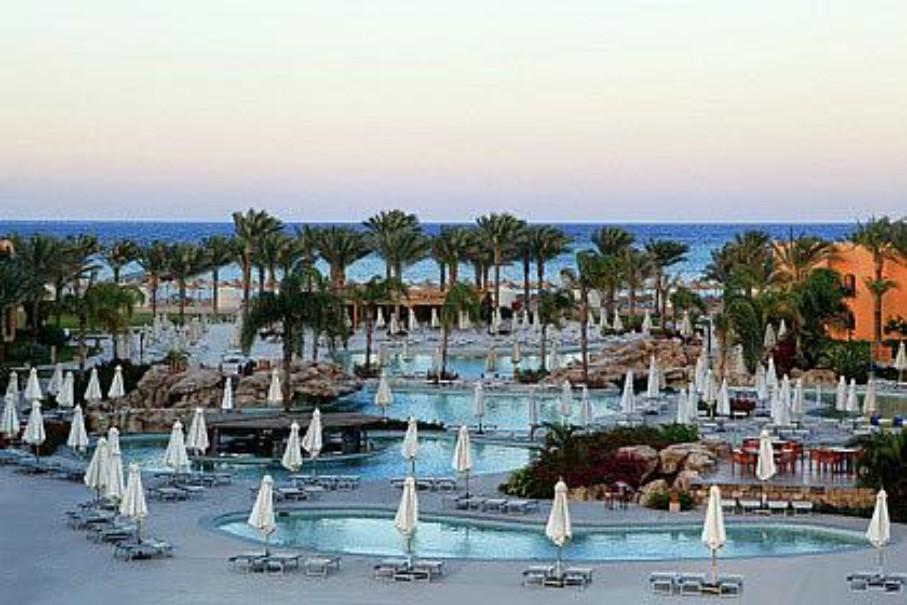 Hotel Stella Di Mare Beach Resort (fotografie 1)