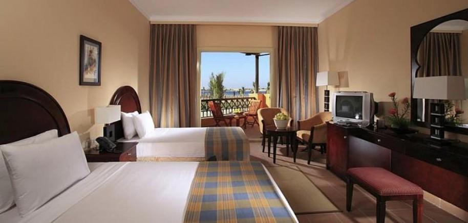 Hotel Stella Di Mare Beach Resort (fotografie 5)