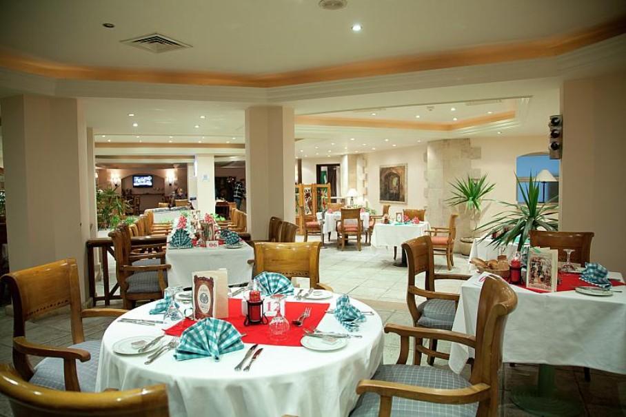 Hotelový komplex Hurghada Coral Beach (fotografie 5)