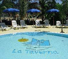 Apartmánový komplex La Taverna