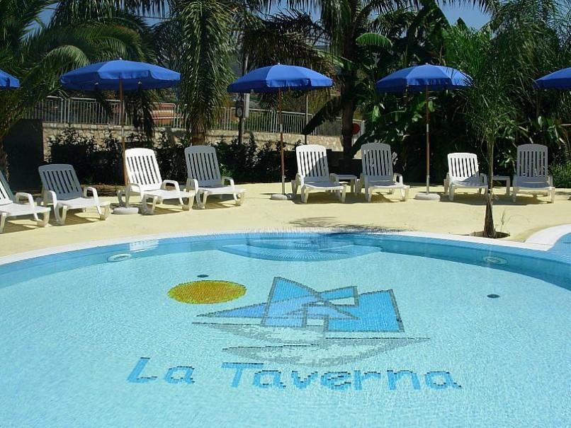 Apartmánový komplex La Taverna (fotografie 1)