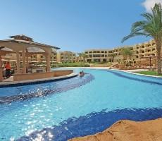 Hotelový komplex Coral Hills Marsa Alam
