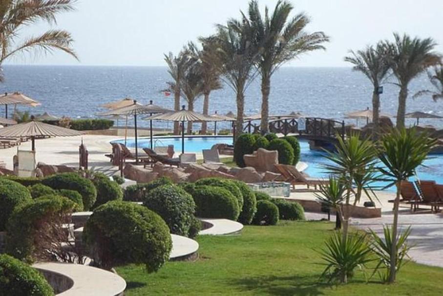 Hotelový komplex Coral Hills Marsa Alam (fotografie 7)