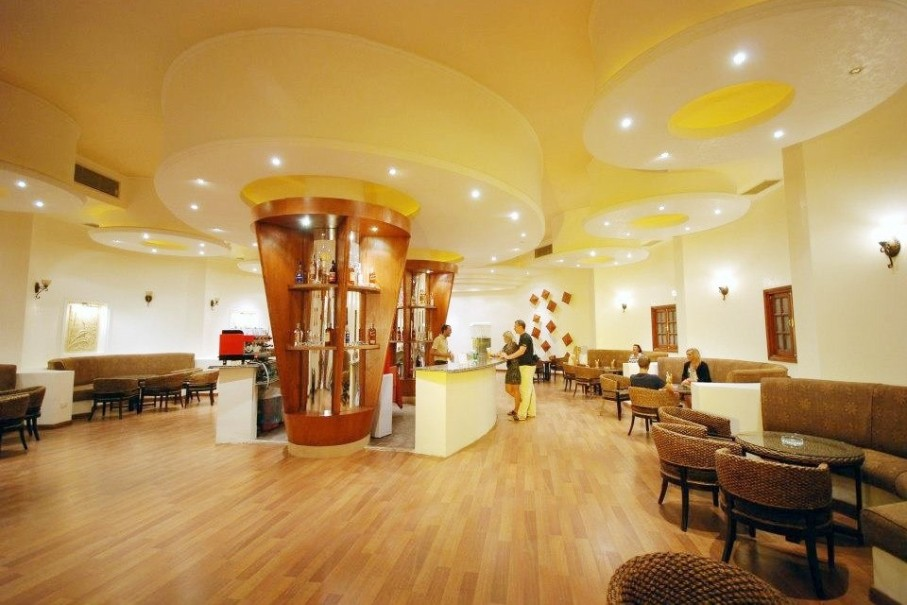 Hotelový komplex Coral Hills Marsa Alam (fotografie 8)