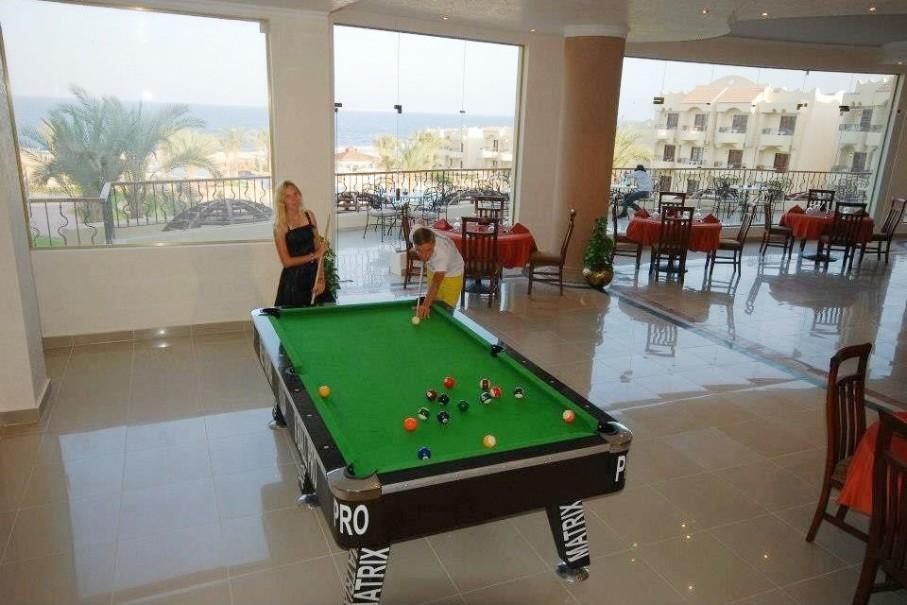 Hotelový komplex Coral Hills Marsa Alam (fotografie 9)