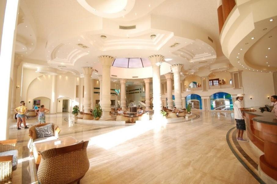 Hotelový komplex Coral Hills Marsa Alam (fotografie 12)
