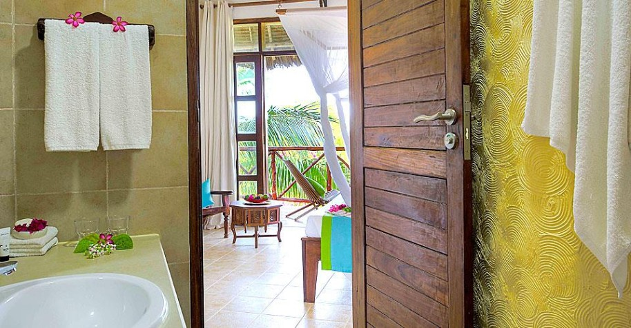 Hotel Sultan Sands Island Resort (fotografie 20)