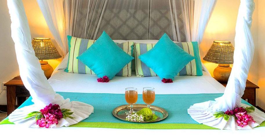 Hotel Sultan Sands Island Resort (fotografie 21)
