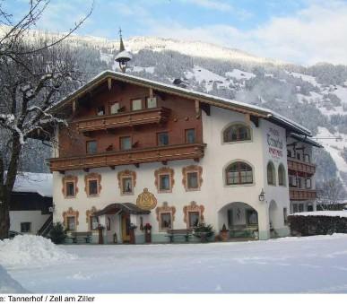 Penzion Tannerhof (hlavní fotografie)