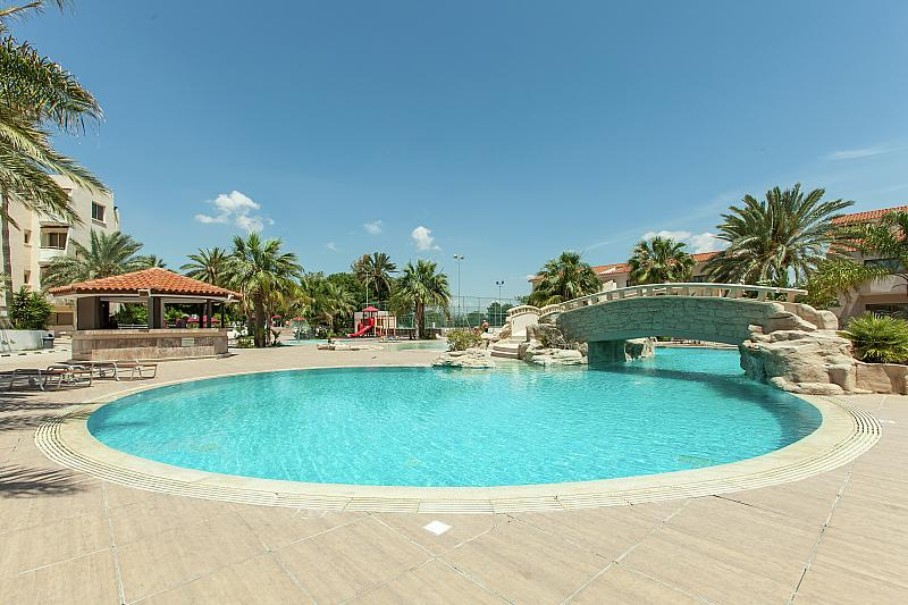Hotel Crown Resort Henipa (fotografie 10)