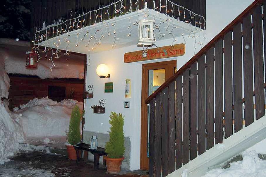 Garni Hotel Aprica (fotografie 2)