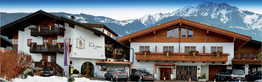 Hotel St. Florian (fotografie 4)