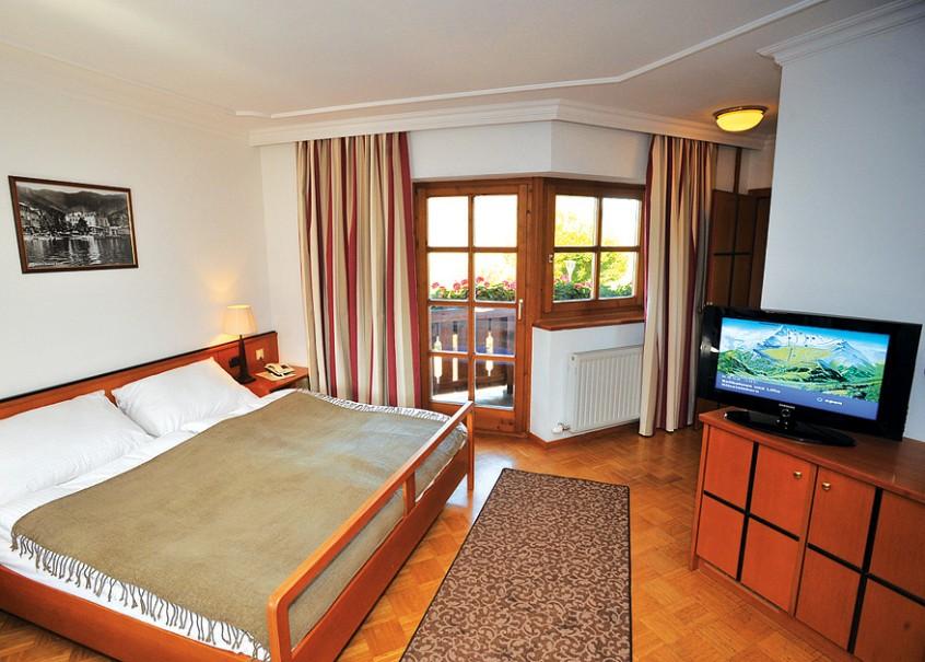 Hotel St. Florian (fotografie 7)