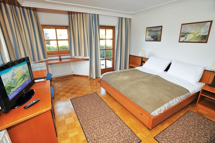 Hotel St. Florian (fotografie 8)