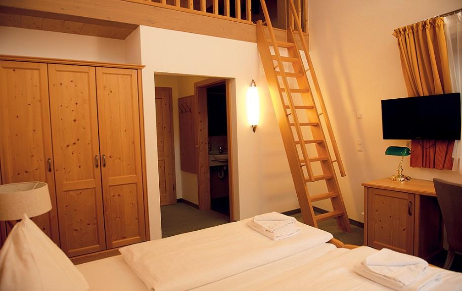 Hotel St. Florian (fotografie 14)